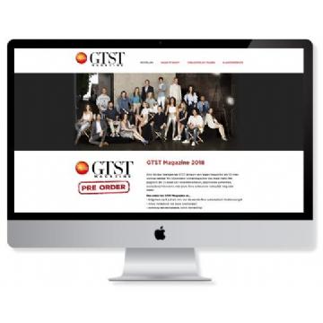 Vogelaar aandeel in project GTST Magazine