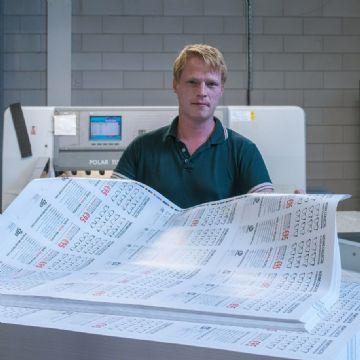 9 leuke feitjes over papier