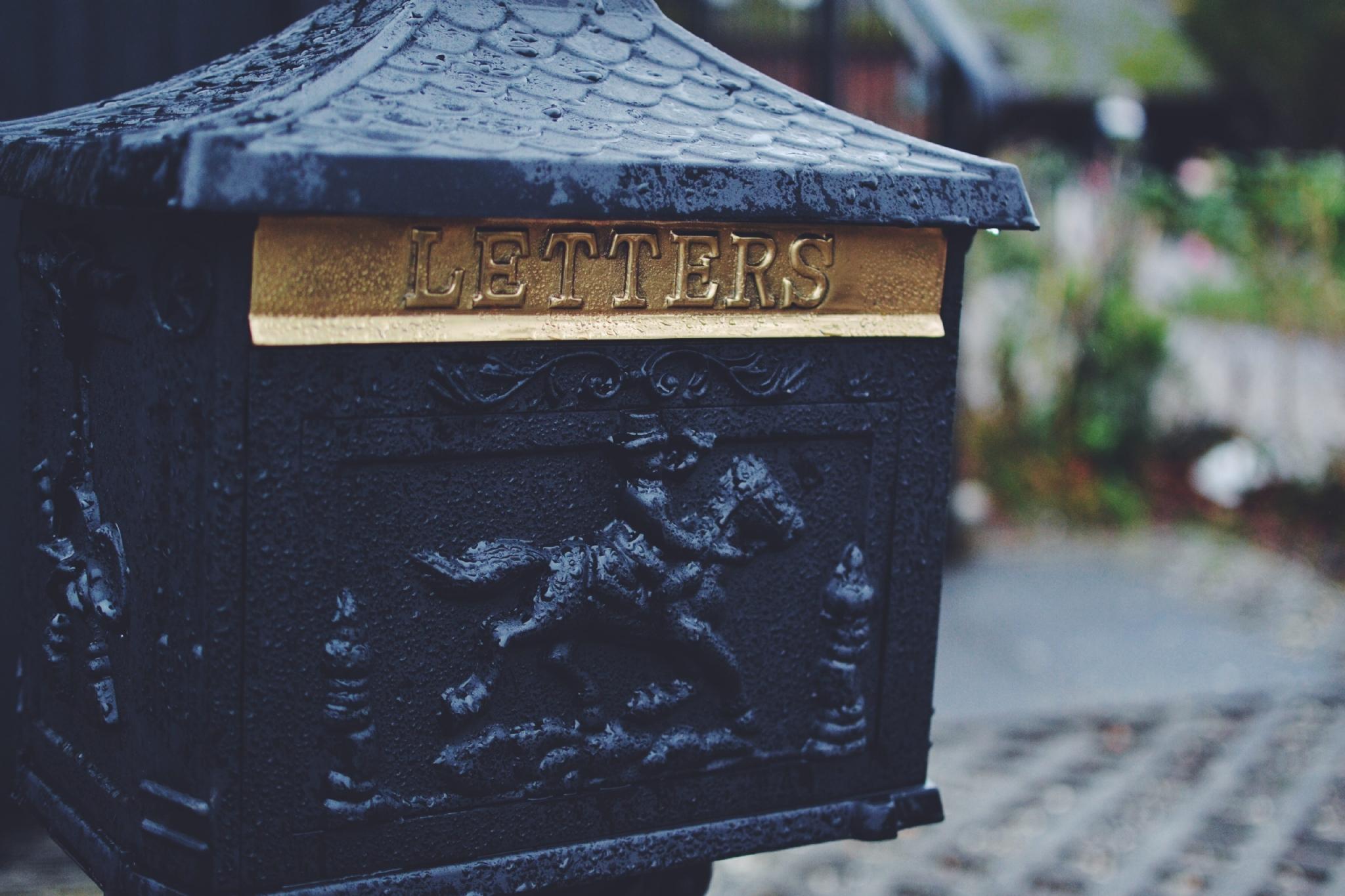 7 Tips om de respons van uw direct mail te verhogen